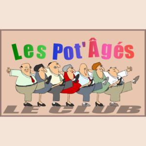 Les Pot'Âgés @ Salle des Associations